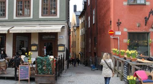 Gamla Stan Stockholm @reisestockholm