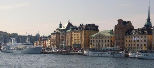 First Hotel Reisen Stockholm - @Reisestockholm