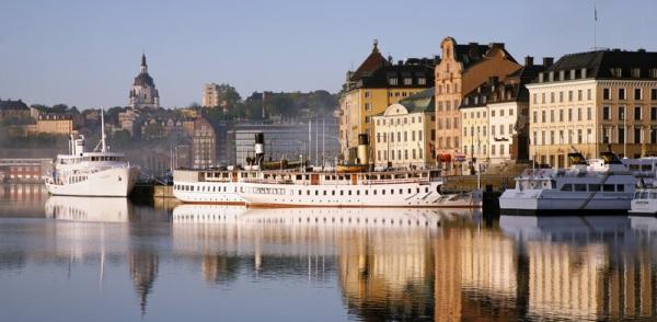 Stockholm - Ola Ericson (imagebank.sweden.se)