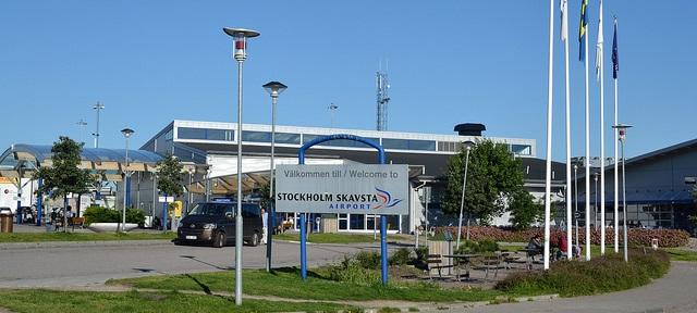 Stockholm-Skavsta