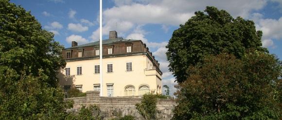 Waldemarsudde in Stockholm