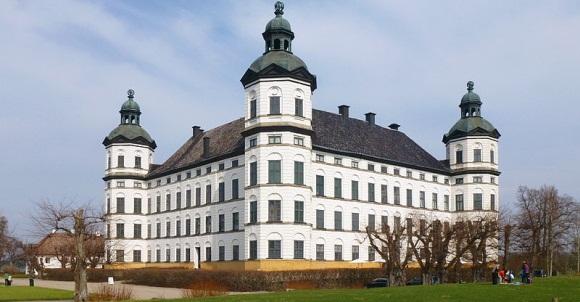 Skokloster Slott bei Stockholm