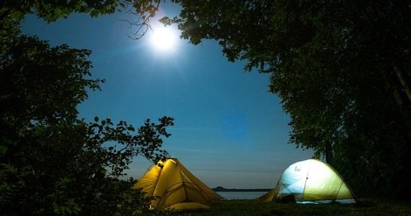 Stockholm Camping