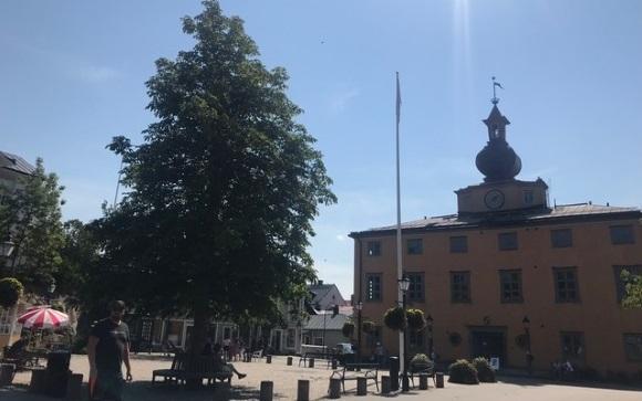 Vaxholm Rathaus