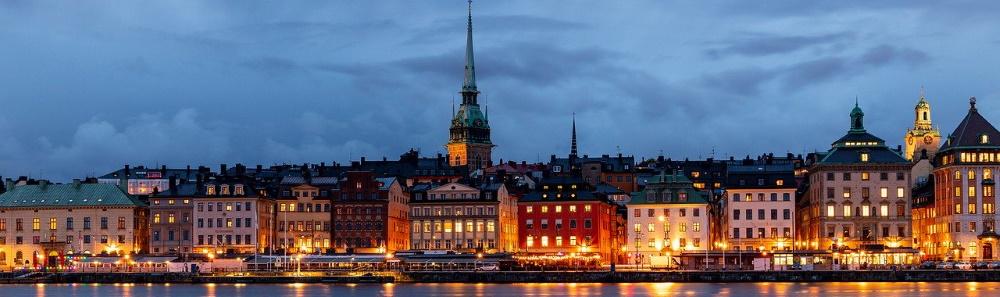 Reise Stockholm